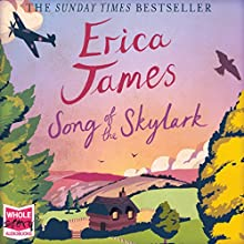 The Song of the Skylark Audiobook by Erica James Narrated by Genevieve Swallow