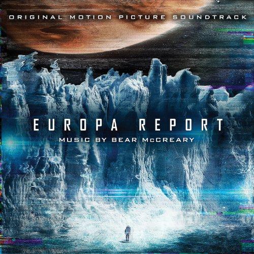 Bear McCreary - Europa Report - Zortam Music