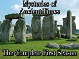 Mysteries From Ancient Times - Episode 2