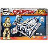 Operation Game Star Wars Edition
