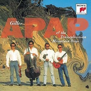 Gilles Apap & the Transylvanian Mountain Boys