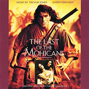 Last Of The Mohicans / O.S.T.