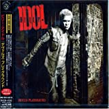 Devil's Playgroundby Billy Idol