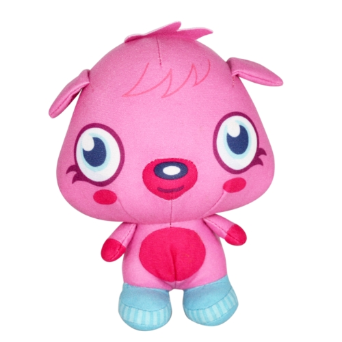 Moshi Monsters - Small Plush - Poppet
