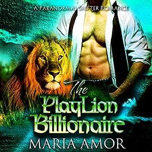 The PlayLion Billionaire Audiobook