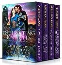Enchanting Knights: Medieval Romanc...