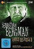DVD Cover 'Sebastian Bergman - Spuren des Todes II [2 DVDs]