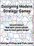 img - for Designing Modern Strategy Games (Studies in Game Design) book / textbook / text book