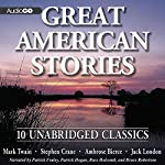 Great American Stories | Mark Twain,Stephen Crane,Ambrose Bierce