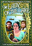 Lady of the Lake [DVD] [1925] [Region 1] [US Import] [NTSC]