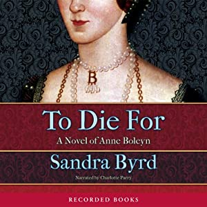 To Die For | [Sandra Byrd]