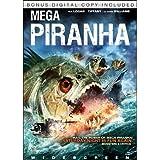 Mega Piranha [Import]