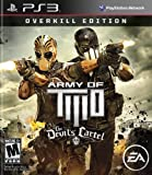 Army of Two Devil's Cartel (輸入版:北米)