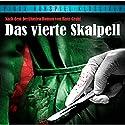 Das vierte Skalpell Hörspiel von Hans Gruhl Gesprochen von: Martin Hirthe, Arnold Marquis, Gert Haucke, Enzi Fuchs, Günther Tabor
