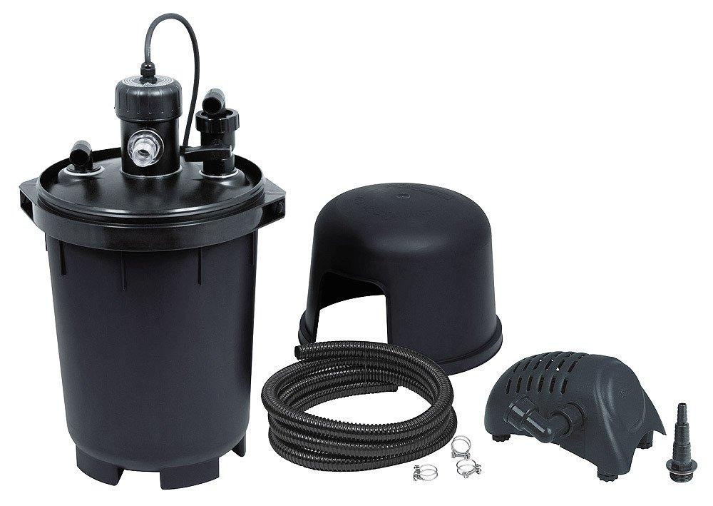 Ubbink Teichfilter / Druckfilter BioPressure 7000 Plus-Set jetzt bestellen