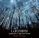 ベートーヴェン:交響曲第6番ヘ長調作品68「田園」(弦楽八重奏版)