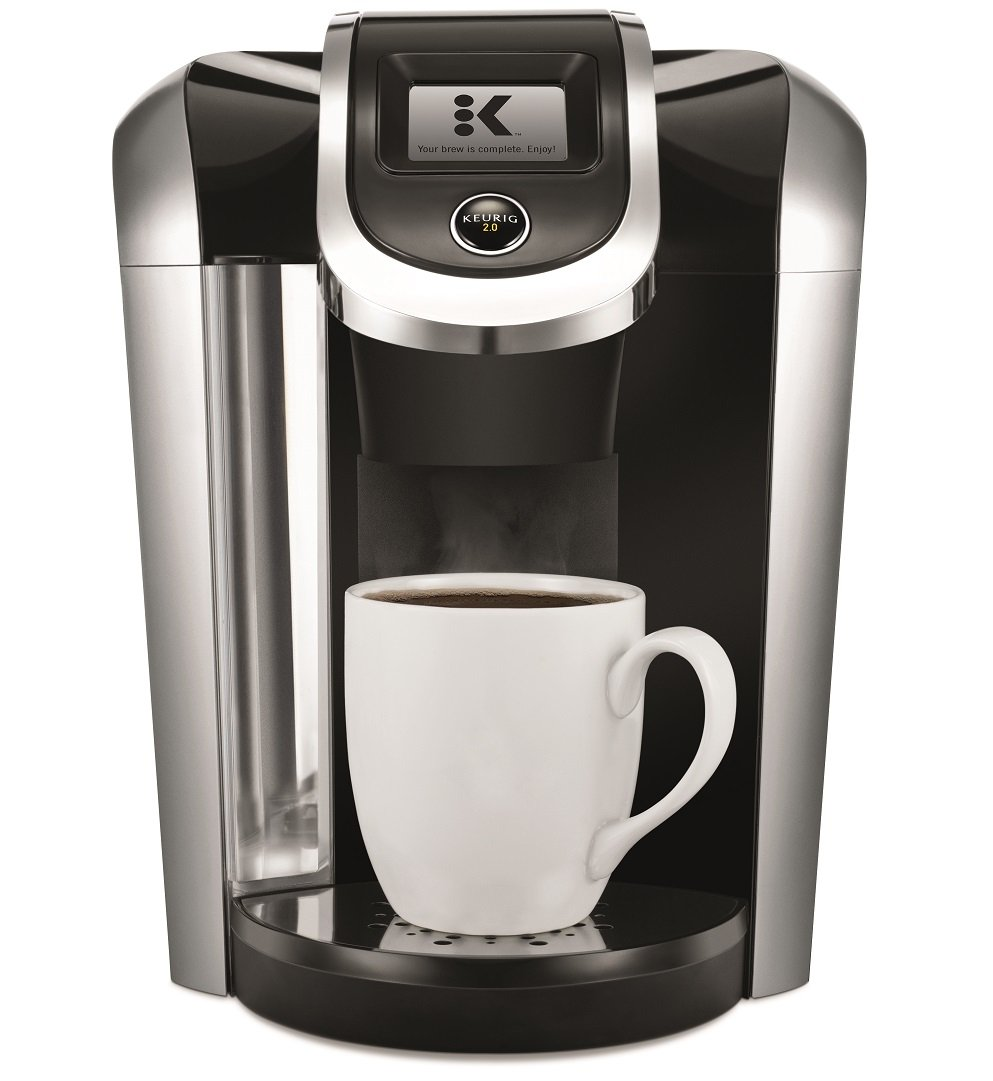 best grind and brew coffee maker