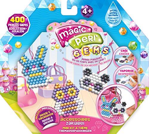 Beados Gems Theme Pack - Bag Tag Fun