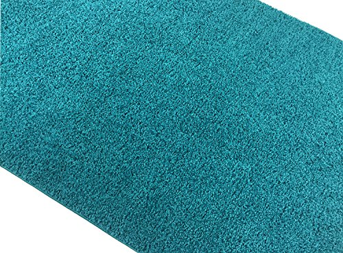 Solid Color New Shag Area Rug Rugs Shaggy Collection