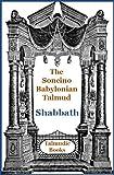 Soncino Babylonian Talmud Shabbath