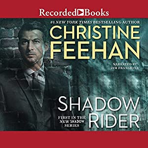Shadow Rider Audiobook