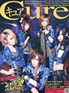 Cure (キュア) 2012年 10月号 [雑誌]()