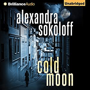 Cold Moon Audiobook