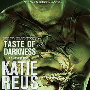 Taste of Darkness, Volume 2 Audiobook