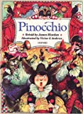 Pinocchio (0192798553) by Collodi, Carlo