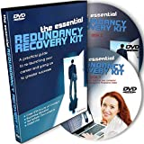 THE REDUNDANCY RECOVERY KIT (2 DVD SET)by Peter Baker