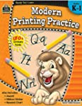 Ready-Set-Learn: Modern Printing Prac...
