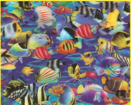 Cheap Hobbico Tropical Colors 3-D Jigsaw Puzzle 500 Piece (B000Y4J044)