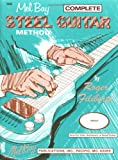 Roger Filiberto Complete Steel Guitar Method
