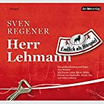 Herr Lehmann (Das Hörspiel) | Sven Regener