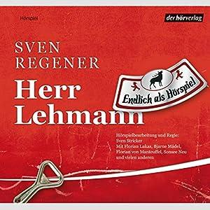 Herr Lehmann (Das Hörspiel) Hörspiel