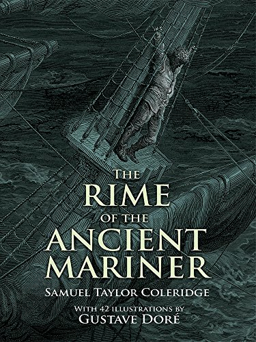 essay on rime of ancient mariner