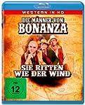 Die M�nner von Bonanza, sie ritten wi...