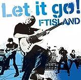 Let it go! (初回限定盤A)