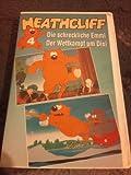Heathcliff 4 - Die schreckliche Emmi / Der Wettkampf um Dixi