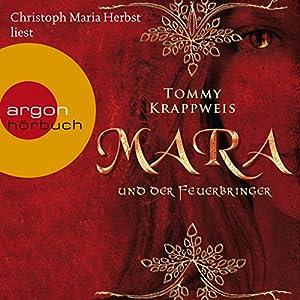 Mara und der Feuerbringer 1 Hörbuch