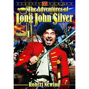 The Adventures of Long John Silver, Vol. 1&2 movie