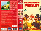The Adventures of Parsley - Dill Discovers [VHS]