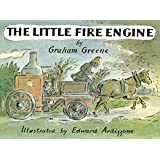 The Little Fire Engine (The Little Train)