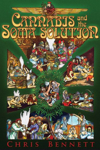 Cannabis and the Soma Solution (Social Cultural Anthropology)