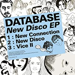 Kitsun: New Disco - EP