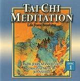 echange, troc Various Artists - Tai Chi Meditation: Life Force Breathing 1