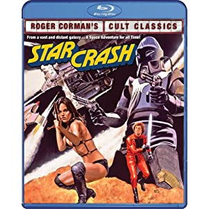 Starcrash (Roger Corman Cult Classics) (US Version)