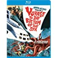 Voyage to the Bottom of the Sea [Blu-ray] (Bilingual)