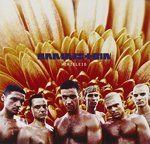 Rammstein - Sampler Rock Sound, Volume 10 - Lyrics2You