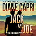 Jack and Joe: The Hunt for Jack Reacher Series, Book 6 Audiobook by Diane Capri Narrated by Jodie Bentley